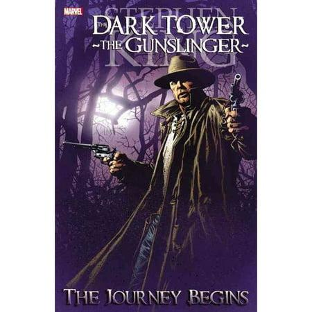 Dark Tower: the Gunslinger: The Journey Begins by