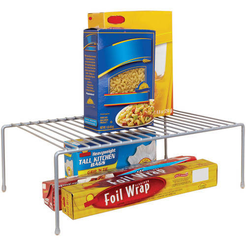 Kitchen Details cabinet Helper Shelf, Multiple Colors