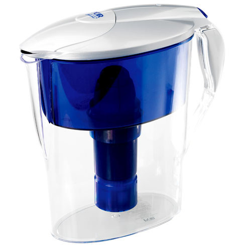 PUR 2 Stage 7 Cup Flavor Options Filtration Pitcher #CR 5000