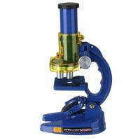 300X 600X 1200X Educational Microscope Lab Microscope Children Biological Microscope Starter Kits Gifts