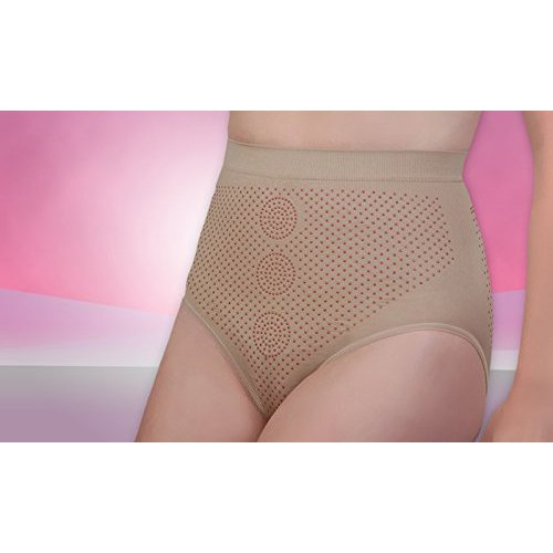 b5bcd2d1e28a2 3 in 1 Magnetic Slimming Panties Medium Large (2 Pack) - Walmart.com