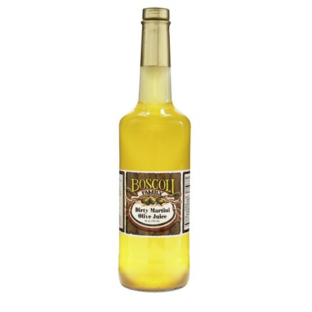Dirty Martini Olive Juice 25 ounce 25 oz. (Best Martini Olive Juice)