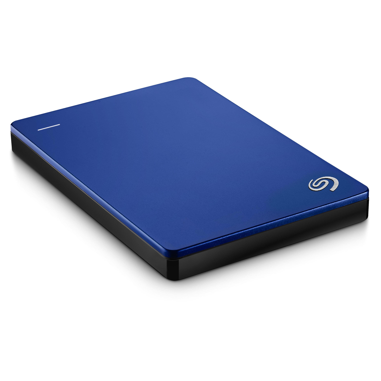 Seagate 2tb Backup Usb 30 Plus Stdr2000100 1 Tb Ultra Thin Slim