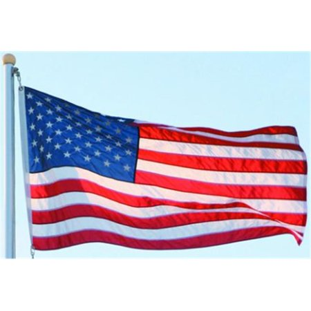 Liberty HF 4 4 x 6 in. US Hand Flag - image 1 of 1
