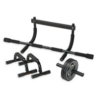 SPRI Home Gym Kit