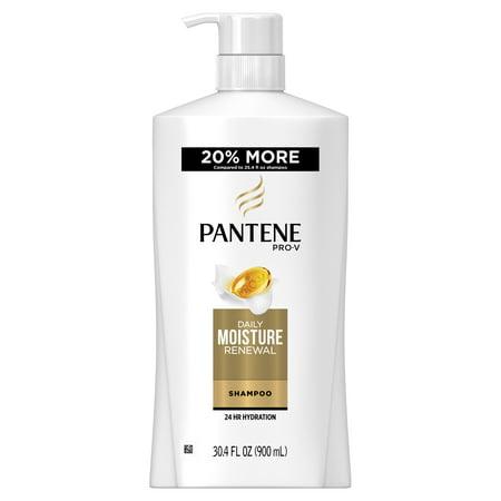 Pantene Pro-V Daily Moisture Renewal Shampoo, 30.4 fl oz