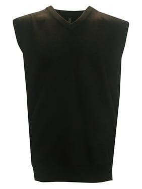 905dda92843b Product Image Leonardo Gavino Men's V-Neck Golf Sweater Vest, ...