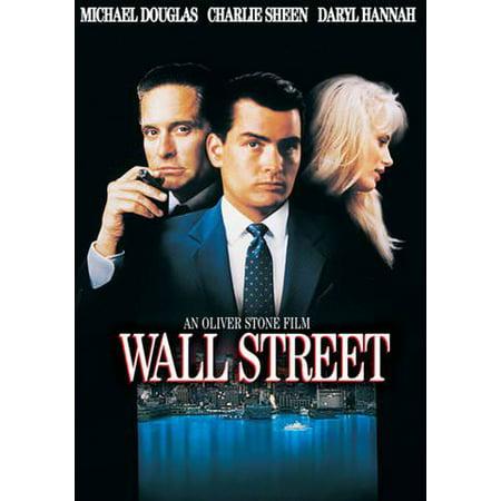 Wall Street (Vudu Digital Video on Demand)](Wall Street Halloween 2017)