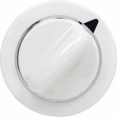 Ge Dryer Timer Knob Assembly White Walmart Com