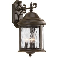 Ashmore Collection Three-Light Wall Lantern