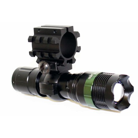 800 lumen LED Flashlight For Savage Stevens 320 12 gauge