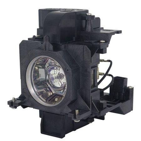 Lutema Economy Bulb for Panasonic PT-EZ570U Projector (Lamp with Housing) - image 5 de 5