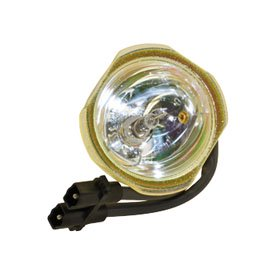 Replacement for NEC VT660K BARE LAMP ONLY