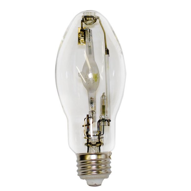 Philips 150w Bd17 M102 E 4000k Metal Halide Pulse Start Hid Light Bulb Walmart Com Walmart Com