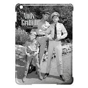 Andy Griffith Lawmen Ipad Air Case White Ipa
