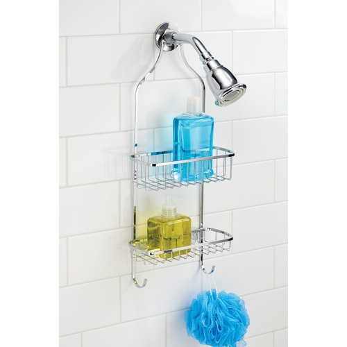 InterDesign Shower Caddy by INTERDESIGN