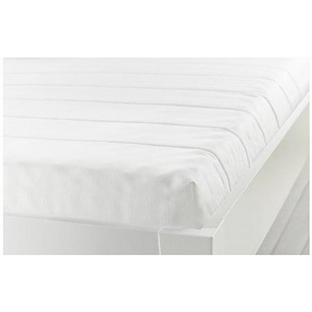 Homecoming Queen Poster Ideas (Ikea MINNESUND Queen Size Foam mattress, firm, white)