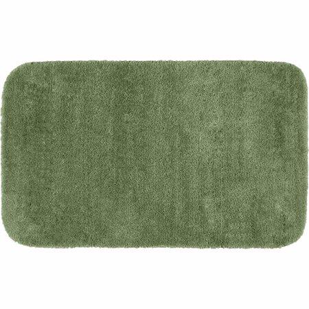 Nylon Cavesson - Traditional Plush Nylon Washable Bath Rug