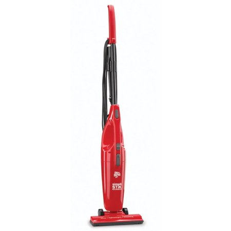 Dirt Devil - Simpli-Stik Lightweight Bagless Corded 3-in-1 Hand and Stick Vacuum Cleaner