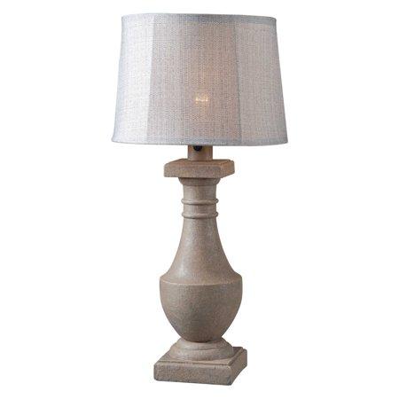Patio Outdoor Table Lamp Walmartcom