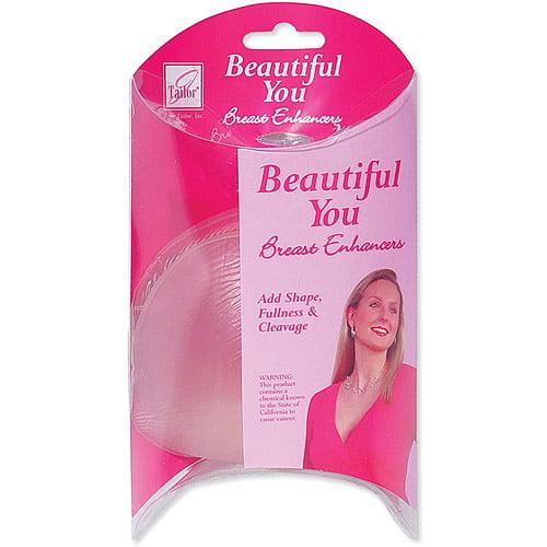 June Tailor Beautiful You Breast Enhancers