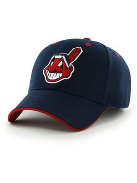 47 Brand MLB Cleveland Indians Mass Money Maker Cap - Fan Favorite b0e01f028bf8