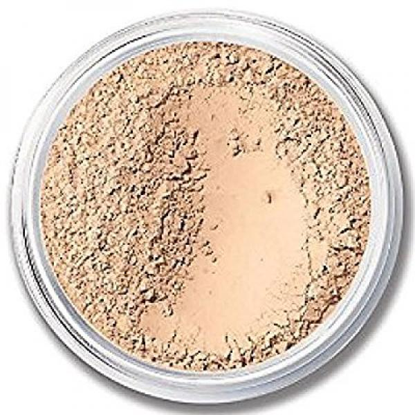 Pure Minerals Foundation Loose Powder Fairly Light Matte, 8 gm