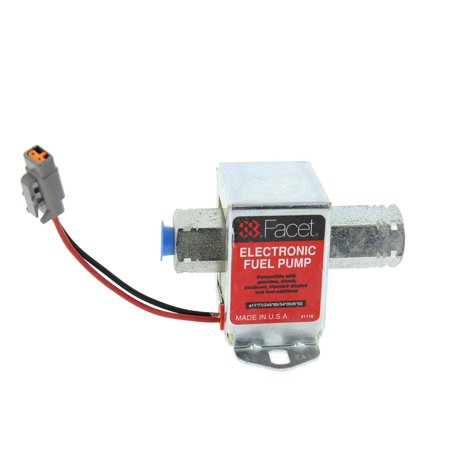 facet 40241 aftermarket rv generator cube solid state fuel pump -  replacement part for generac 0d7513 - walmart com