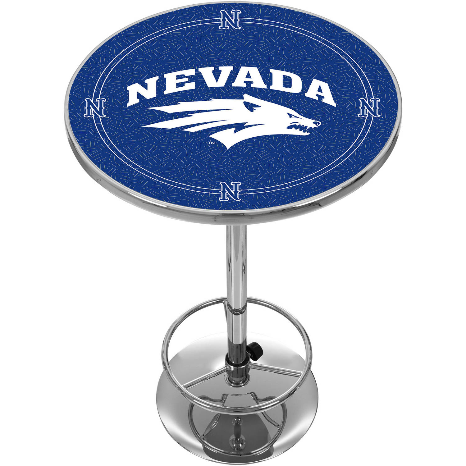 University of Nevada Pub Table