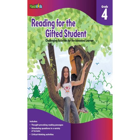 Reading for the Gifted Student, Grade 4 : Challenging Activities for the Advanced Learner