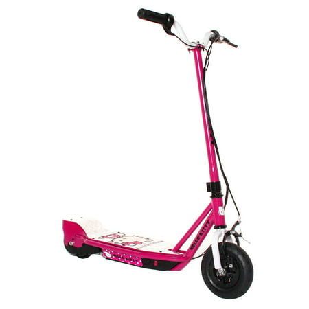 Hello Kitty Girl's Step Up Scooter