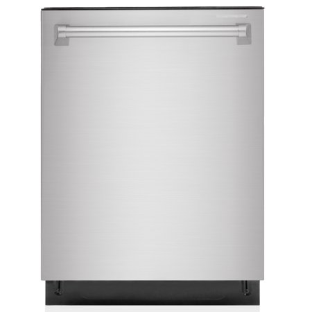 Cosmo 24 in. Top Control Built-In Tall Tub Dishwasher in Fingerprint Resistant Stainless Steel