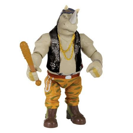 Teenage Mutant Ninja Turtles Out of the Shadows Rocksteady Basic Figure - Rocksteady Rhino