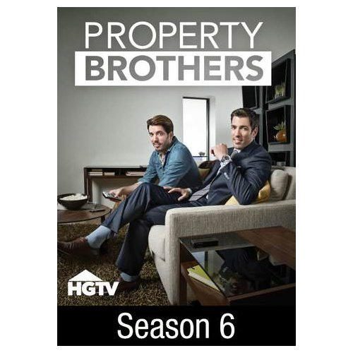 Property Brothers: Sandy and Susy (Season 6: Ep. 5) (2014)