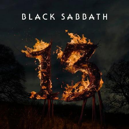 - Black Sabbath - 13 (Deluxe Edition) (2CD)