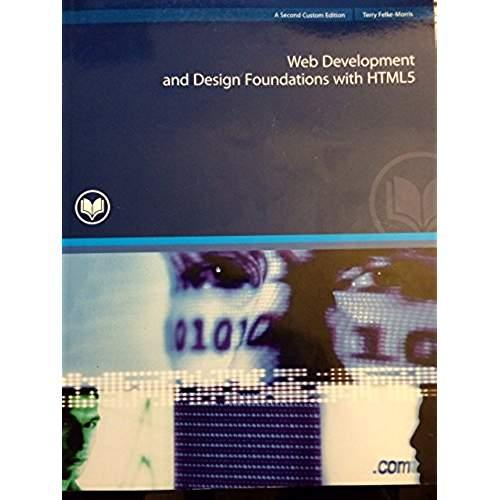 Web Development And Design Foundations With Html5 Walmart Com