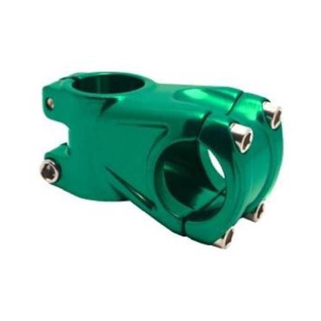Adjustable Handlebar Stem - Green
