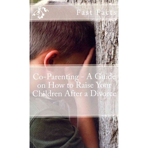 Co-Parenting: A Guide on How to Raise Your Children After a Divorce