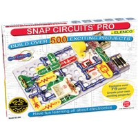 Elenco Snap Circuits Pro 500 Experiments S.T.E.A.M. Toys