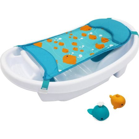 Creative Baby Guppy and Friends Bathtub by Creative Baby