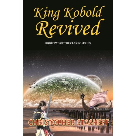 King Kobold Revived - eBook (Kobold Halloween)