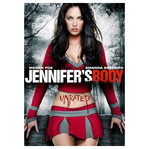 Jennifer's Body (Unrated) (2009)