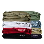 Cottonloft  All Natural Down Alternative Cotton-filled Blanket