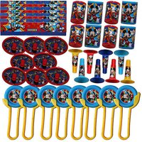 Disney Mickey Mouse Mega Favor Set