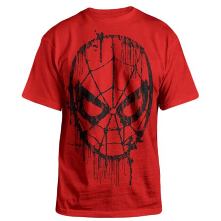 The Amazing Spider-Man Web Head Graphic Youth T-Shirt