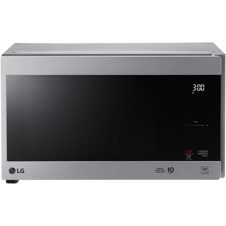 LG NeoChef 0.9 Cu. Ft. 1000W Countertop Microwave