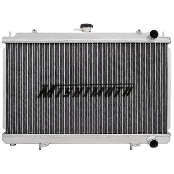 Mishimoto MMRAD-240-89KA Manual Transmission Performance Aluminium Radiator  for NISSAN 240SX