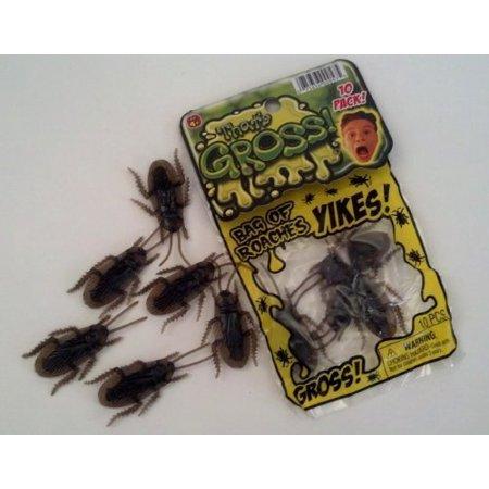 Thats Gross! Bag of Roaches, 10 Pack](Thats Gross)