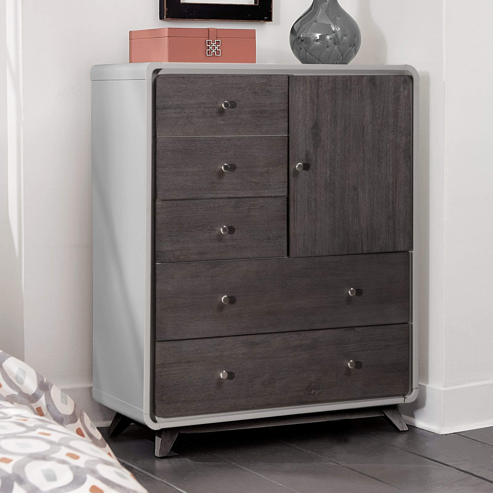 NE Kids East End 5 Drawer Chest by NE Kids