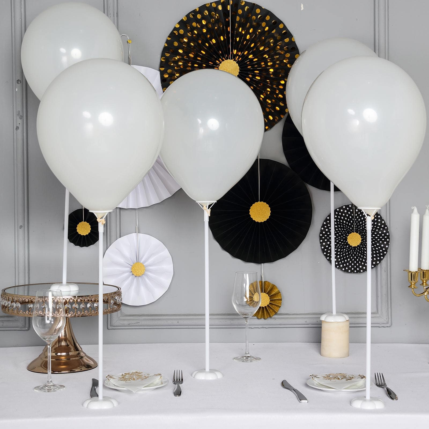 Ballon Column Stand Upright Holder Stick Base Pole Display Wedding Party  Decor